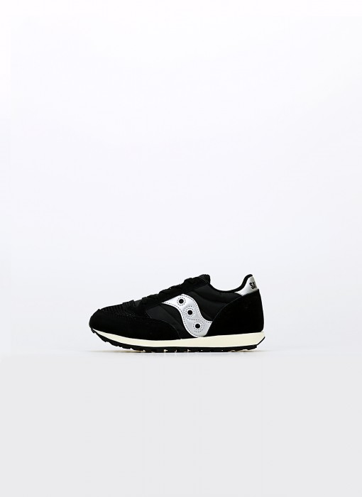 Saucony Jazz Original Kids Black S17000-2