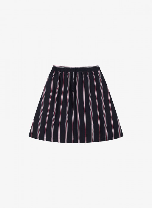 Rations Printed Skirt